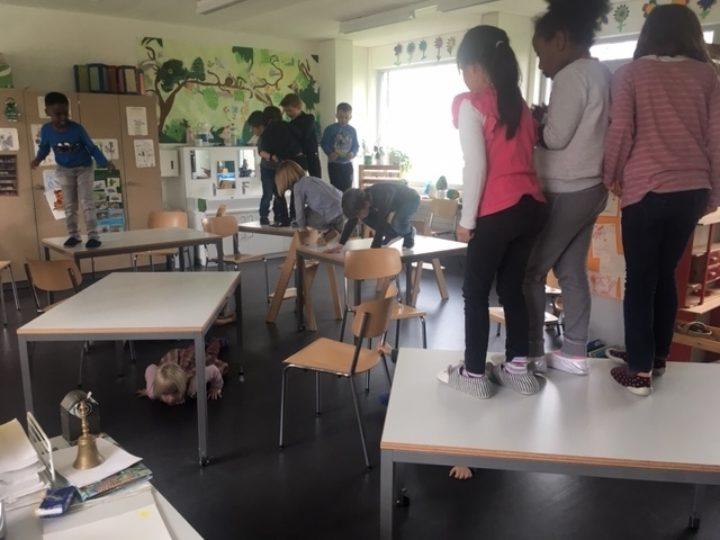 IMG 2637 003. «Fokus Hort: Theater» – Kooperation mit Nadir Ak (Student Theaterpädagogik, ZHdK)