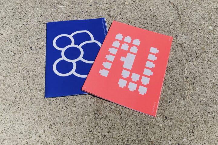 Brochure programme saison culturelle