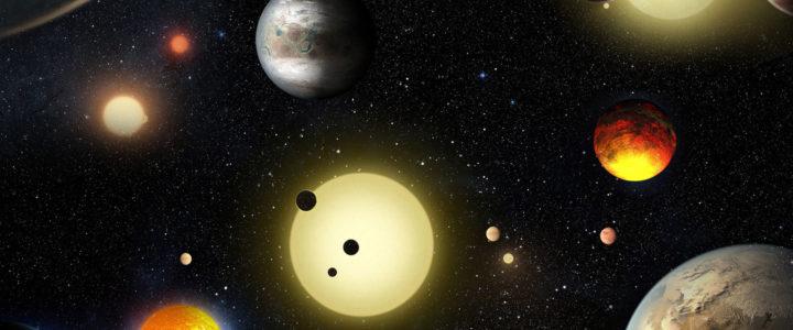 Discovery alert: Entdeckungsreise zu neuen Planeten
