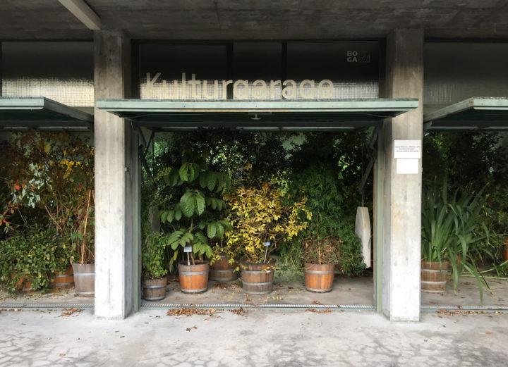 Img 4524 Kopie. Kulturgarage BoGa Bern, 2018