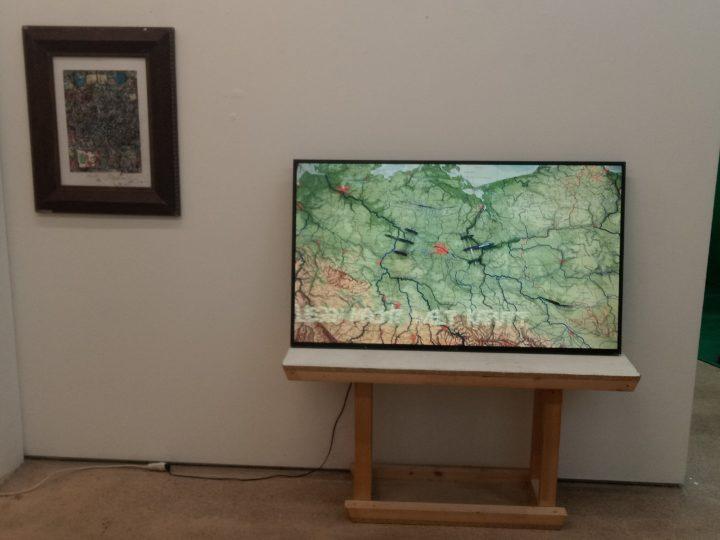 Unknown 2. Ausstellung Kunstraum Kreuzlingen, 2019