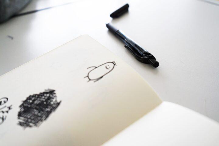Rino Wenger : Sketchnotes.