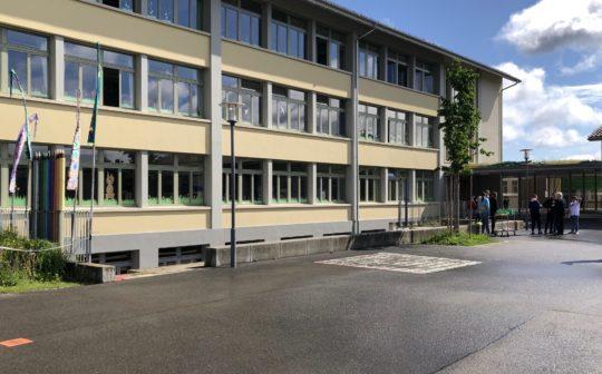 Zollikofen, Primarschule Zollikofen